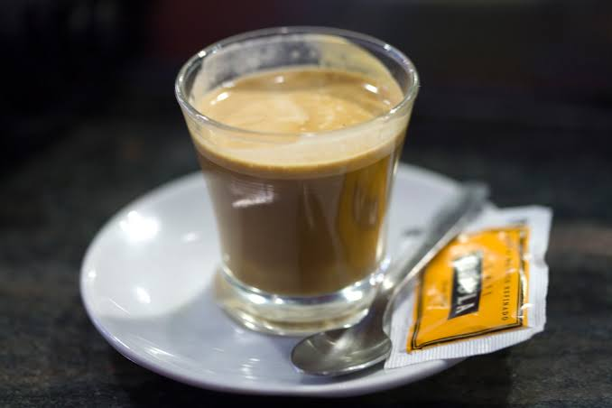 What is Cortado and how it is different from Flat White, Macchiato, Cappuccino