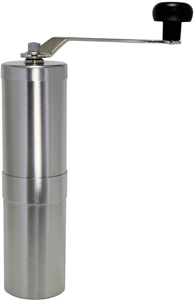 Prolex mini manual coffee grinder