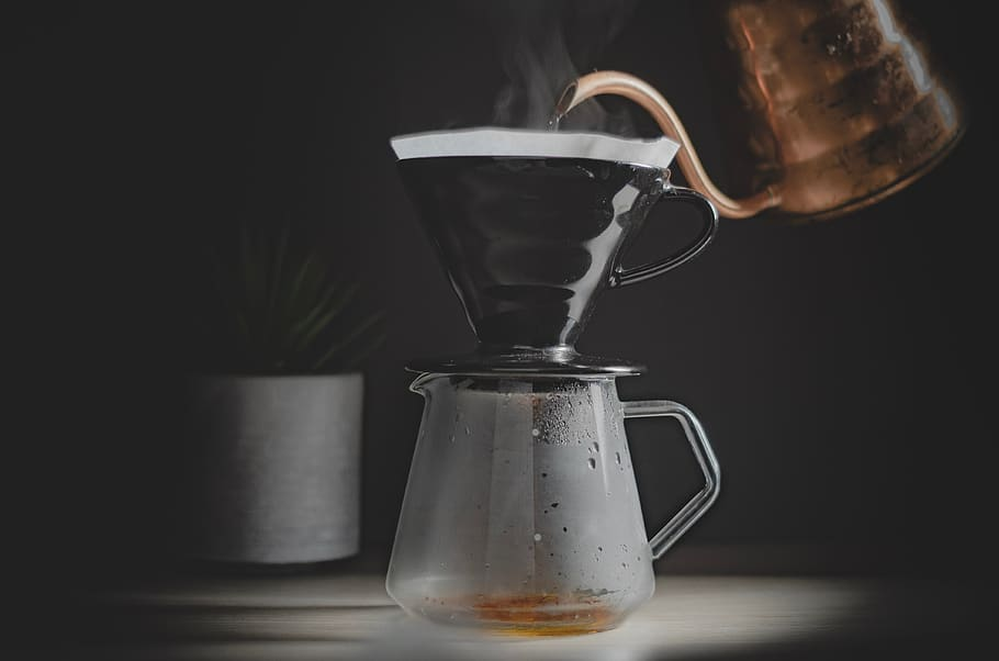 Best Coffee Grinders For Pour Over 2021