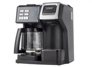 Hamilton Beach Flex Brew 2 Way Brewer