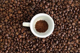 Does instant coffee dissolve in cold water