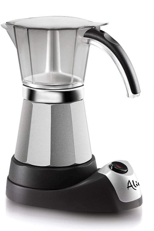DELONGHI EMK6 For Authentic Italian Espresso