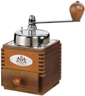 Zassenhaus M040234 Coffee Mill, Brown