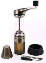Lido 2 Manual Espresso & Coffee Grinder