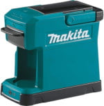 Makita DCM501Z 18V LXT- 12V max CXTLithium-Ion Cordless Coffee Maker