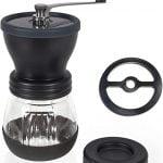 Premium-Ceramic-Burr-Manual-Coffee-Grinder