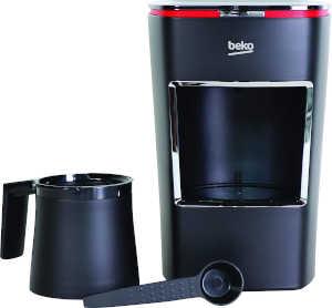 Beko 2-Cup Turkish Coffee Maker 120V, 100% BPA Free