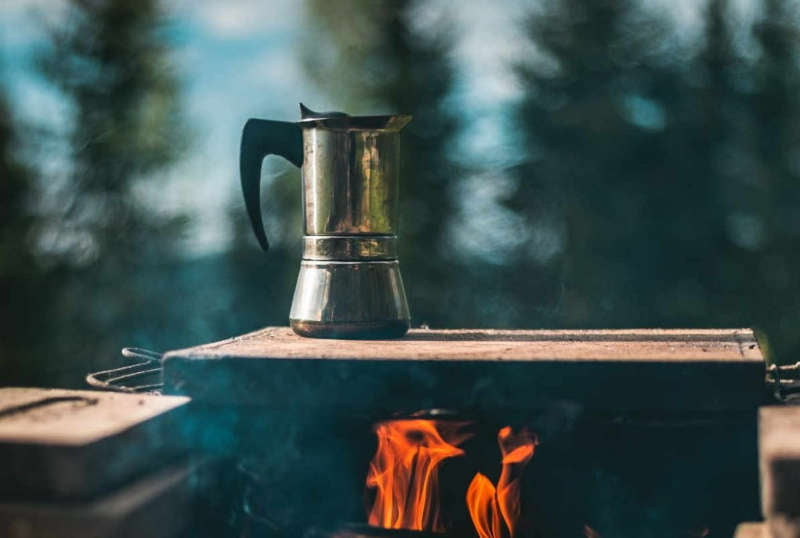 Best percolator for camping-thedrinksmaker