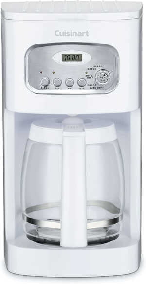Cuisinart Classic Thermal Programmable Coffee Maker