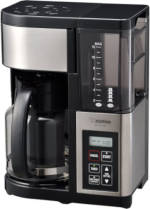 Zojirushi-Maker607-Coffee-Maker-12-Cup-Stainless-Black