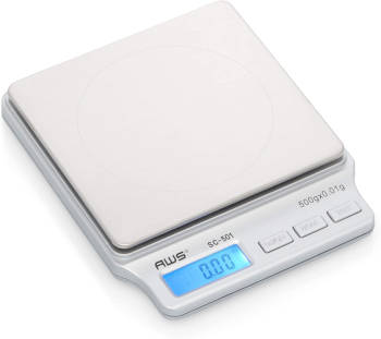 American Weigh Scale SC Series