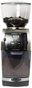 Baratza-Vario-W-Grind-by-Weight-Flat-Burr-Coffee-Grinder