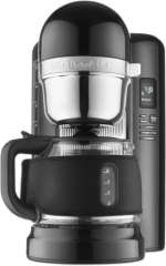 KitchenAid KCMB1204BOB Coffee Maker With Black Thermal Sleeve